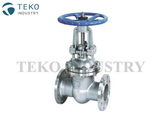 China Stainless Steel Flexible Wedge Gate Valve API Certificate With Hard Face Deposited supplier